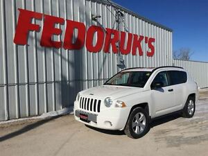 2008 Jeep Compass Limited Package***DETAILED AND READY TO GO***