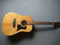 TANGLEWOOD INDIANA ACOUSTIC GUITAR