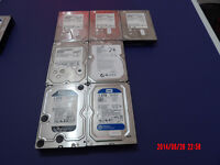 "1TB SATA internal 3,5"" Hard Disk Drives (HDDs) for desktops from £20"