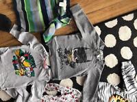 Boy 0-18m clothes