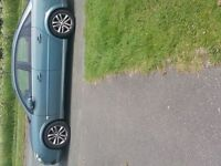 Vauxhall vectra sri 1.8 vvti 2007 .also consider swap people carrier 4x4 with money off me aswell.