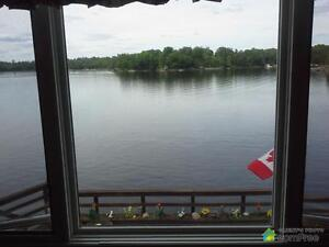 $489,000 - Cottage for sale in Port Carling