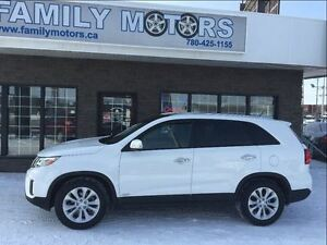 2014 Kia Sorento V6 LOADED - ROOF/LEATHER
