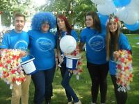 Volunteer - Fundraising Assistant