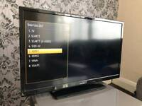 """Celcus DLED32167HD 32"""" HD Ready LED TV with Freview"""
