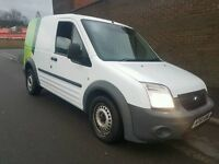 2011 FORD TRANSIT CONNECT T200 PANEL VAN 1.8 TDCI, LOW MILEAGE, SIDE DOOR, HPI CLEAR. NO VAT TO PAY