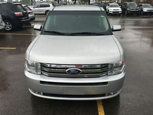 2009 Ford Flex SEL Loaded; Leather and More !!!! London Ontario image 8
