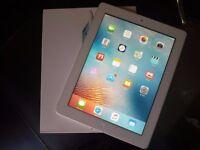 iPad 2 White 16GB WiFi , Excellent condition