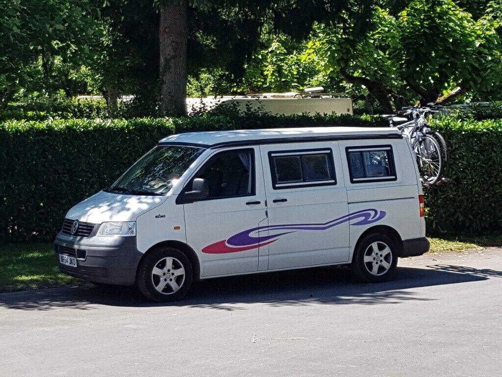 camper vans swansea