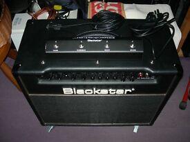 Blackstar HT SOLOIST 60 Valve Combo