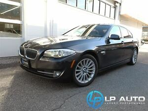 2011 BMW 535I xDrive w/ Navigation! Rear DVD!!