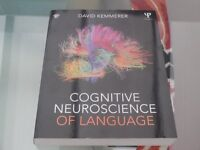 Cognitive Neuroscience Of Language (NEW)