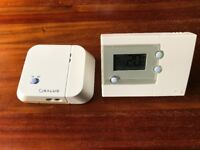 Salus RT500RF wireless ch/dhw thermostat