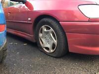 Peugeot 306 *SPARES/REPAIR*