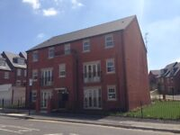 First floor two double bedroomed apartment situated in Darnall all amenities within walking distance