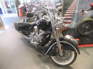 2014 Indian Motorcycles Chief Classic