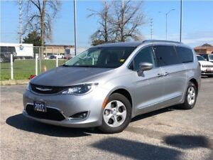 2017 Chrysler Pacifica TOURING-L PLUS**NAV**TRAILER TOW**BACK UP