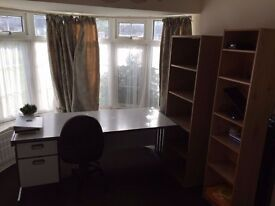 Room available immediately in shared house