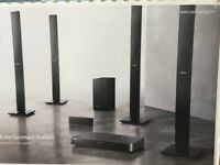 Samsung HT-J5150 Speaker Blu-ray