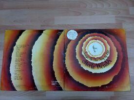 Stevie Wonder Songs in the Key of Life (Collector's Album incl. Bonus-Single + 24-page Booklet Vinyl