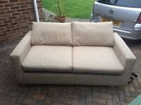 Broken sofa bed for sale