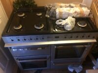 6 hob oven for sale