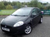 Swap p/e Fiat Punto 2007 Look!