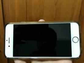 iPhone 6s 16gb unlocked rose gold IN WARRANTY