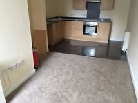 SUPERB BRAND NEW FLAT IN FORFAR TOWN CENTRE 1 BEDROOM