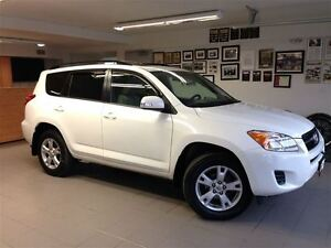 2012 Toyota RAV4 LOCAL TRADE!!!