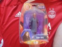 Extremely rare one of a kind Doctor Who factory mistake Donna-Ood 100% genuine