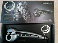 Babyliss Pro Perfect Curl + Hydrotherm