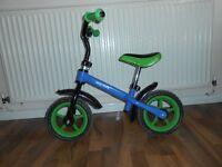 Child Balance Bike age 3-5