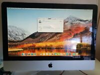 Apple iMac i3 for sale perfect Condition fast PC computer no laptop Liverpool High specificatio