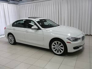 2014 BMW 3 Series 328i x-DRIVE AWD TURBO *FINANCE AT $193 BI-WEE