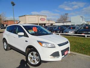 2013 Ford Escape ALLOYS ECO BOOST- DUAL DVD