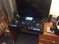 MINT PIONEER XDJ-RX ALL IN ONE SYSTEM