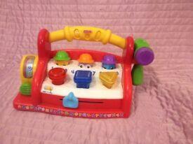 Fisher price kids toy