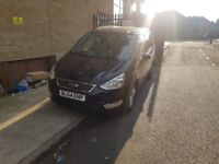 2015 FORD GALAXY AUTO PCO LICENSED 7 SEATER CAR FOR SALE UBER READY CAR FOR SALE FULL SERVICE