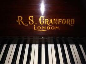 Piano free for uplift