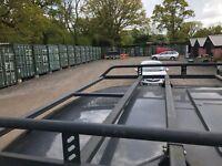 Rhino Roof Rack For Transit Custom