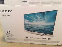 Sony Bravia 32 inch 32WD75 Full HD Smart TV