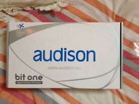 audison bit one boxed