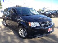 2014 Dodge Grand Caravan ***SXT PLUS***TRI ZONE REAR HEAT & AIR