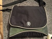 NEW CRUMPLER BAG IN SHOP £130 ONLY 25!!! 35X40 CM