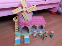 happyland windmill