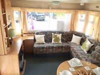 Very cheap static caravan for private sale, First to see will buy! East Coast, Beach Access
