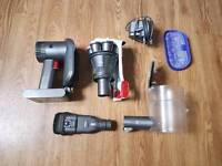 Dyson dc30 hand held vacuum cleaner