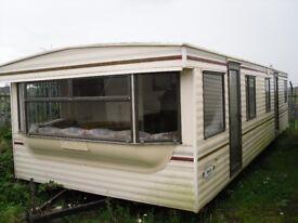 Carnaby Siesta FREE UK DELIVERY 31X12 2 bedrooms en suite over 150 offsite static caravans for sale