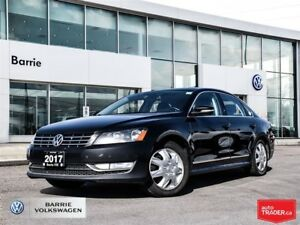 2014 Volkswagen Passat 1.8 TSI Highline; Great condition! HWY KM